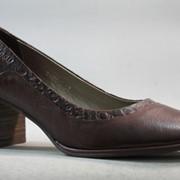 Туфли BIANCO BUCCI 81120 (8) фото