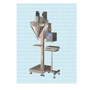 Шнековый полуавтоматический дозатор ДП2-0,5 фото
