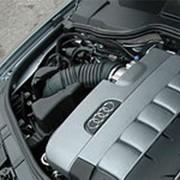 Двигатель бу AUDI A6 1999 г.в, 2,4b, 121 Квт, APS, DWK фото