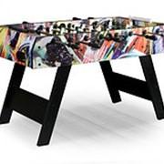 Игровой стол футбол Munchen 140x74x86см Уточняйте наличие фото