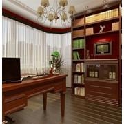 Шторы для кабинетов фото