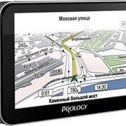GPS - Навигатор PROLOGY iMAP 415 - Mi фото