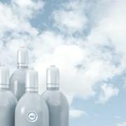 Газообразный аргон чистота 99,993 % фото