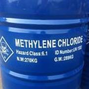 Метилен хлористый фото