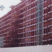 Вышки ремонтные. Вышки-туры. Строительные вышки. Грузоподъемные строительные машины и оборудование. Леса и конструкции для ремонтно-строительных работ. Киев купить(продажа). фото