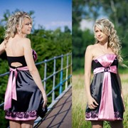 Платья вечерние Кристи фото