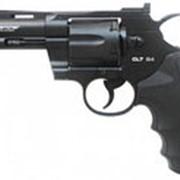 Пневматический револьвер Gletcher CLT B4 фото