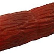 Зооник Игрушка для собак Колбаса 125мм с012 фото