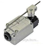 Путевой выключатель WL-CL 10A/380VAC фото