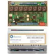 Разработка программного обеспечения промышленных контроллеров. Разработка контроллеров под заказ. фото