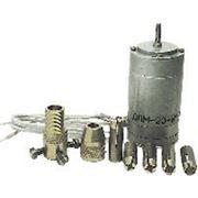 Электродвигатель ДПМ-20-Н1-04 фото