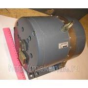 Электродвигатель ДЛМ-10.02 фото