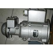 Электродвигатель постоянного тока МИ-11ФТ фото