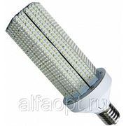 Светодиодная мощная лампа кругового свечения СДЛ-КС-100 фото