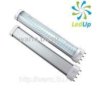 Светодиодная лампа с цоколем 2G11 (9 W) фото