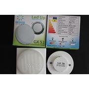 Лампа GX53 9w фото