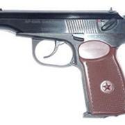 Пневматический пистолет МР-654К-20 фото