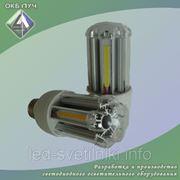 Cветодиодная лампа ЛС11-Е27 фото