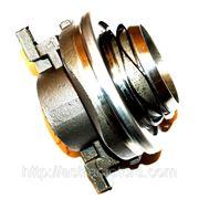 Подшипник сцепления выжимной FLRS Germany для HOWO, Shaanxi 86CL6082F0 86CL6082FO фото
