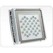 Светодиодный светильник для ЖКХ AtomSvet® Utility 02-16-2400-26 IP67 2400Лм (120°/ 30°/ Ш1) фото