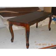 Реставрация стола фото