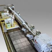 Оборудование токарное с ЧПУ SNK SR фото