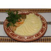 Картофельное пюре - Картофельное пюре фото