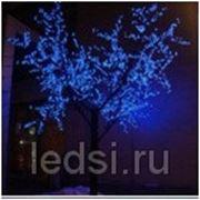 """Светодиодное световое дерево """"Сакура"""", 972 лепестка фото"""