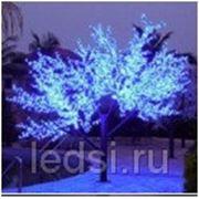 """Светодиодное световое дерево """"Сакура"""", 2688 фото"""