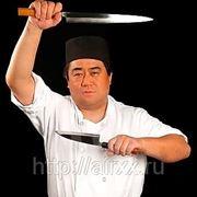 Подарочный сертификат - Мастер класс суши повара фото