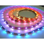 Лента SPI-5000E 12V RGB 1804IC (30px-5060. 150 LED) ARL фото