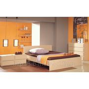 Изготовление мебели для спальни № 7 фото