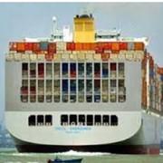 Консолидация грузов из Юго-восточной Азии фото
