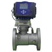 Комплекс для измерения количества газа КИ-СТГ-ТС-В (турбинный счетчик, корректор ВКГ) фото