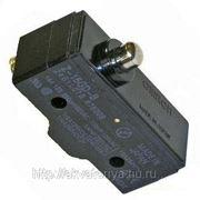 МП 2102. Микропереключатель МП 2102 (под винт) - Аналог - Z-15GD-B 15A/250VAC фото