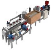 Продам линию производства воска. фото
