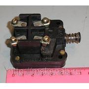Концевой выключатель БКВ-1 10А фото