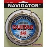 Струны для акустической гитары NAVIGATOR фото