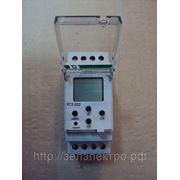 Реле времени двухканальное PCZ-522 фото