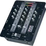 DJ микшерный пульт American Audio Q-D6 фото
