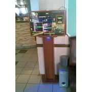 Музыкальный автомат c Караоке фото