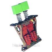 Кнопка ПКН43 -2-15-1-2-2В фото