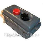 Кнопка КМ3-2 фото