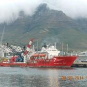 Товар-рабочая сила , моряки по катракту фото
