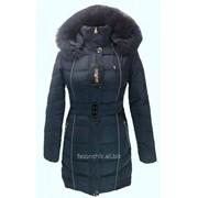 Пальто зимнее 1231 фото
