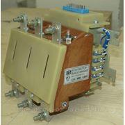 Контактор вакуумный КВТ1.14-2.5/160 фото