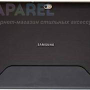 Чехлы Book Cover Case Black для Samsung Galaxy Tab 2 10.1 P5100 фото