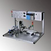 Учебное оборудование для изучения автоматизации производства DLFA-MAS-S фото