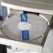 Музыкальные диски CD-RW фото