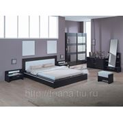 Спальня на заказ «Азалия» фото